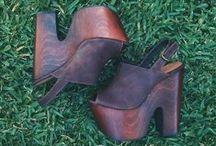 shoe-a-holic  /    / by Destiney Lee