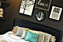 Bedroom Decor / by Kates
