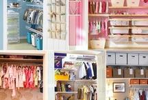 Organization / by Rachel Lankton