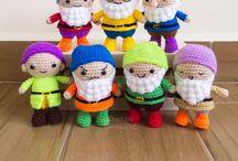 Crochet! / by Harvesting Hart