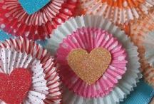 Valentine's Day / by Kristin Dickey