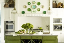 Kitchen Inspiration / by Kim Moore