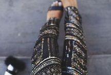 My Style / by LyndaontheHudson.com