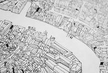 Arq Maps / by Laura Glez Fdez