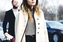 street wear / by Lucy Amanda