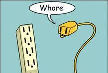 humor / by Lucy Amanda