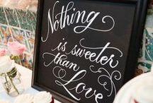 Wedding Ideas / by Alanna Lewis