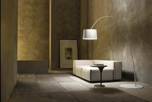 Lámparas - muebles de diseño / Lámparas de diseño. Foscarini, Diesel, Secto Design, etc.