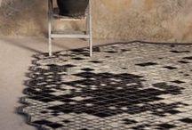 Alfombras - muebles de diseño / Alfombras de diseño. JOV, GAN, NANIMARQUINA, WOODNOTES, TOULEMONDE BOCHART, HANNA KORVELA, BIC CARPETS, ETC.