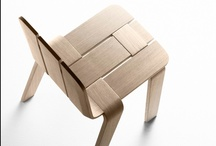 Sillas - muebles de diseño / Sillas de diseño. Carl Hansen & Son, Kristalia, MDF Italia, Lapalma, etc.