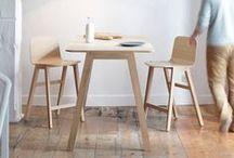 Taburetes - muebles de diseño