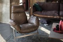 Butacas - muebles de diseño / Butacas de diseño. Carl Hansen & Son, Mobles 114, etc.