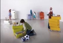 Complementos - muebles de diseño / Complementos de diseño. Pastoe, Kristalia, MDF Italia, Lago, Pallucco, etc.