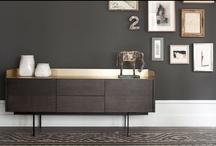 Aparadores - muebles de diseño / Biok Home, Lago, Kristalia, MDF Italia, Pastoe, Riva 1920, etc