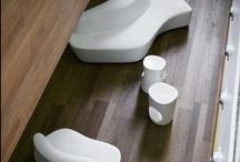 Contract - muebles de diseño / Tacchini, MDF Italia, Enea Contract, Kristalia, Lema, Foscarini, etc.