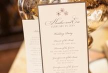 Winter Wedding / Winter wedding, white/silver/blue wedding