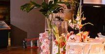 Tropical Themed Weddings