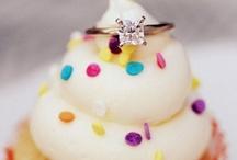 Dessert jewlery<3 / fun cutesy jewlery / by Carli Rodriguez