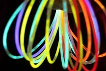 Multi-Colored/Rainbow Celebration