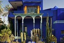 My Moroccan Palace  / by Michele Tetenbaum
