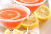 FAB (Favorite Adult Beverages) / by Tracie Johanek
