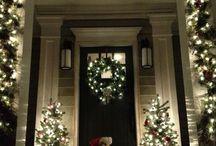 Christmas / by Shelley Alim