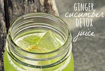 Healthy Eating & Living / Tasty eats, drinks and healthy living.