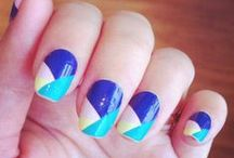 Lovely Nail Arts / by Kstylick