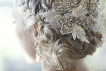 Hair Styles & Make-up / Tosca Productions - Wedding Coordination & Event Design / by Tosca Productions