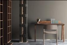 Escritorios - muebles de diseño / Escritorios