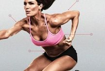 Fitness & Health / by Christa Rivera