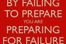 Prepping / by Randy