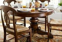 Small Dining Room / by Mom Home Guide