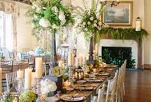 Weddings | Reception Decor