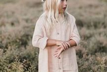 MMP | Baby & Children | What to Wear
