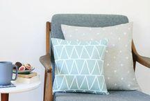 Almohadas/pillows / Almohadas decorativas