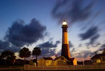 Lighthouses / by sheiladee