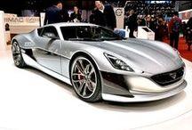 Magnificent Machines / Find your dream car here...Luxury, fast classic sports cars from Lamborghini, Porsche, Audi, Maserati, Ferrari... / by Maurice de Mauriac - Zurich Watches