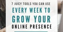 Digital Marketing / Online and digital marketing strategies, tactics and tips to help you grow your online presence and business.