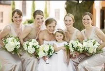 Ivory, Green, and Taupe Weddings / www.significanteventsoftexas.com  #significanteventsoftexas