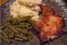 Meal time... / Main dishes, Casseroles, crock pot meals, / by Deb Allen Schumacher