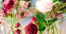 Red & Pink Wedding
