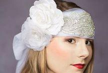 glam wedding / ideas for an elegant & gorgeous wedding