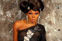 Fabulous drag Queens / by Melanie Oostveen