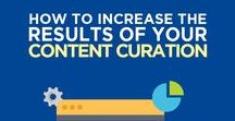 Content Marketing / Content marketing strategies and tips for small business owners, entrepreneurs and girl bosses who want to use content marketing to increase traffic, leads and revenue.