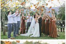 WEDDINGS!!! / My favorite! / by Meg Schultz