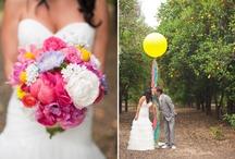 Vaness & Jer Wedding Ideas