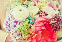 A Pinteresty Wedding / by Kristen Hiester