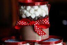 Gift ideas / by Anita Buchanan