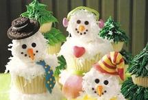 Christmas Foods / by Anita Buchanan